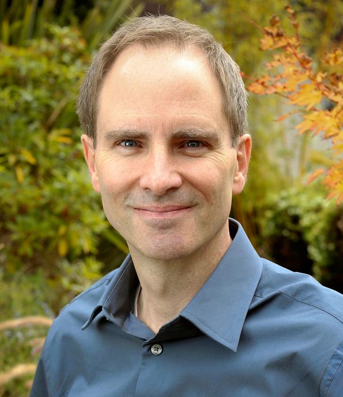 Kenneth Worthy