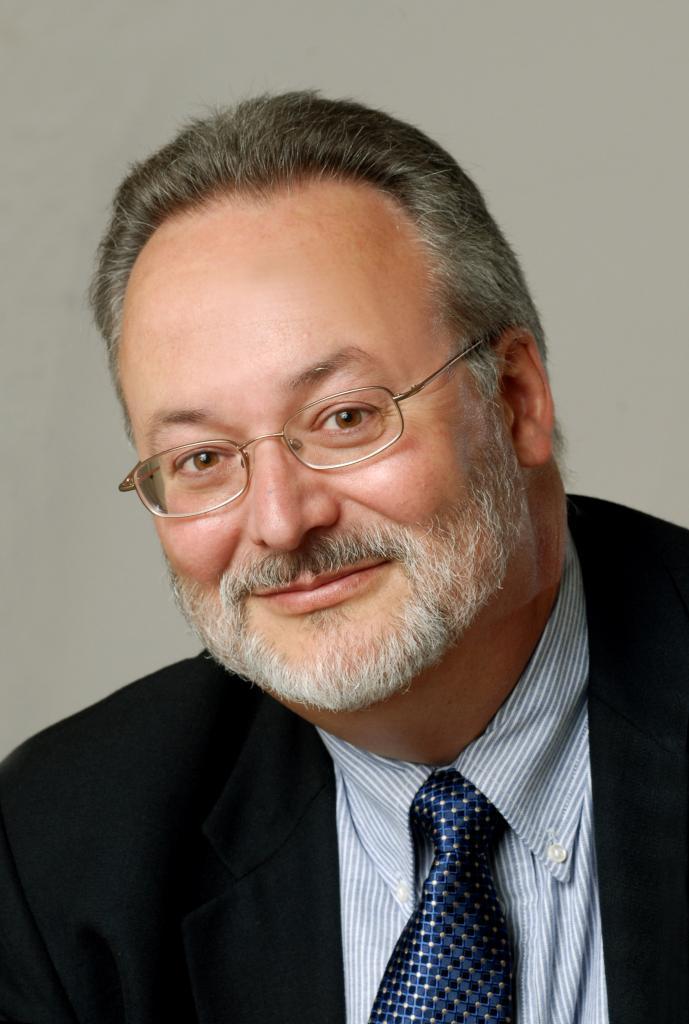Keith Gilless