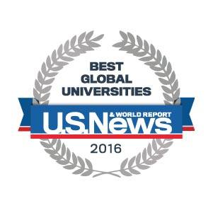 US News Ranking Logo