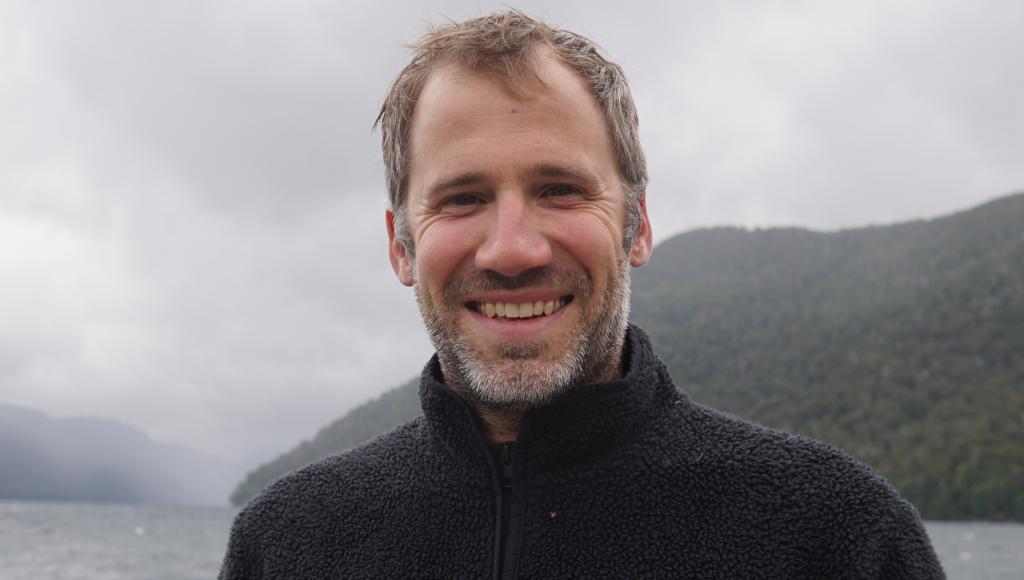Arthur D  Middleton | Our Environment at Berkeley