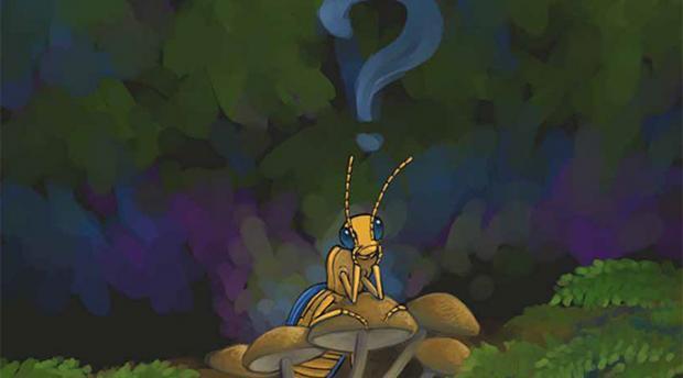 Bombo the Beetle