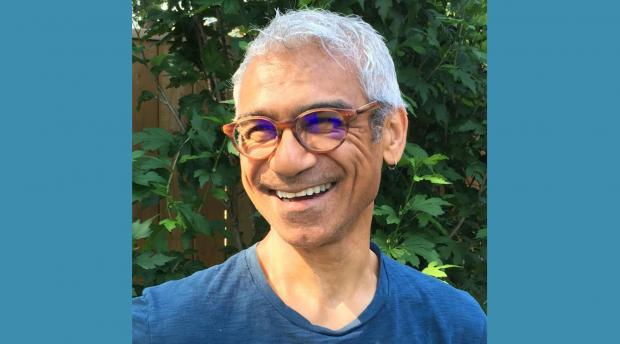 Michael Mascarenhas headshot.