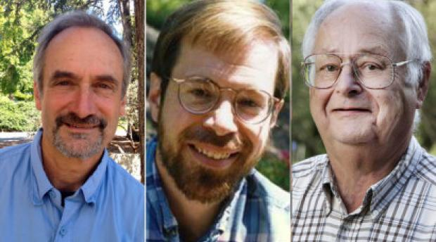 Three AAAS fellows