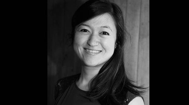 ESPM Graduate Student Vera Chang