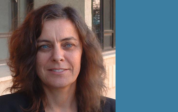 Professor Jill Banfield