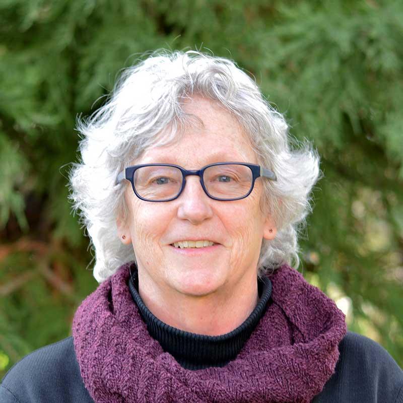 Mary Firestone