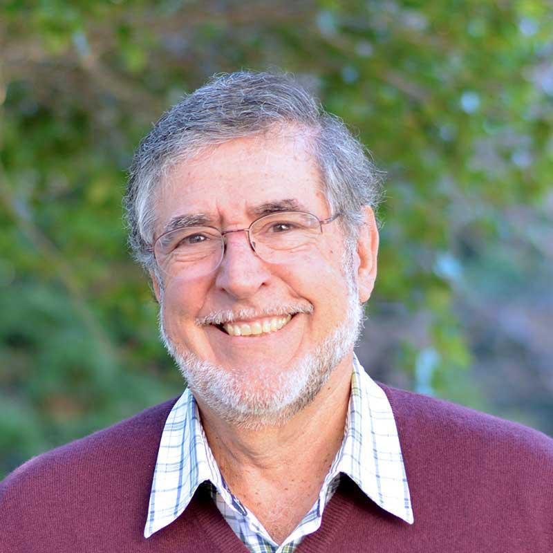 Gordon W. FRANKIE's picture