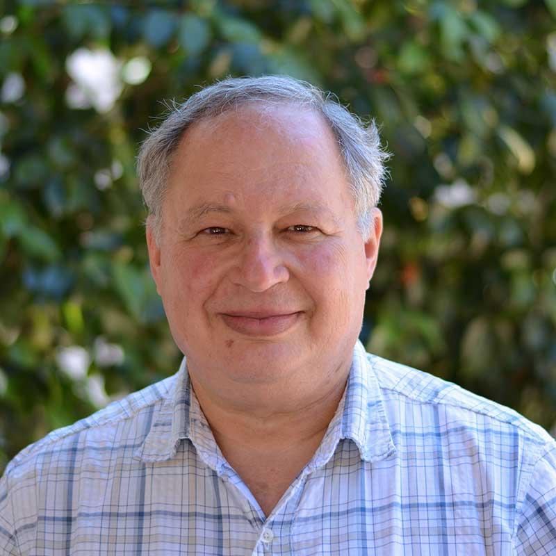 Wayne Marcus GETZ's picture