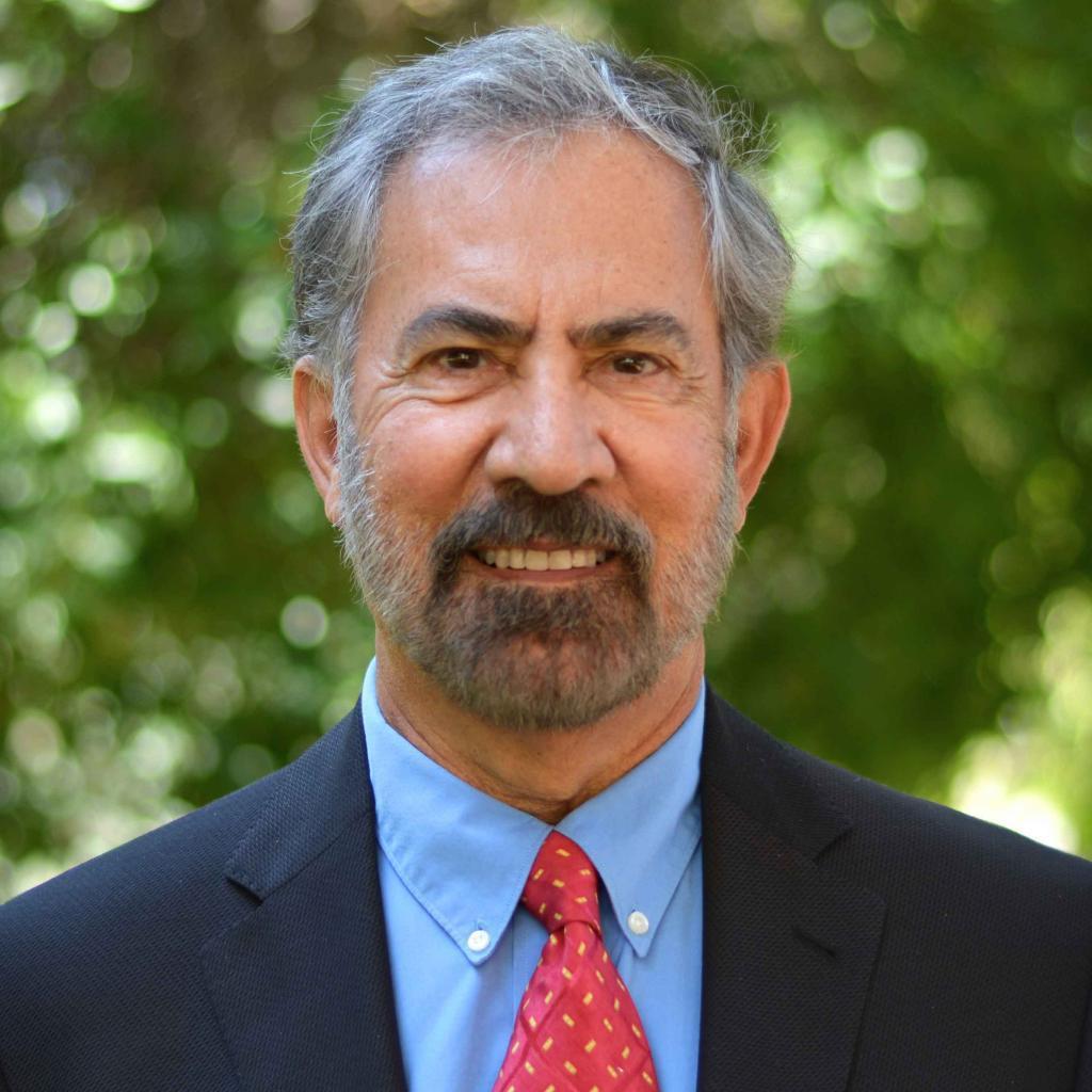 Siamak Khorram's picture