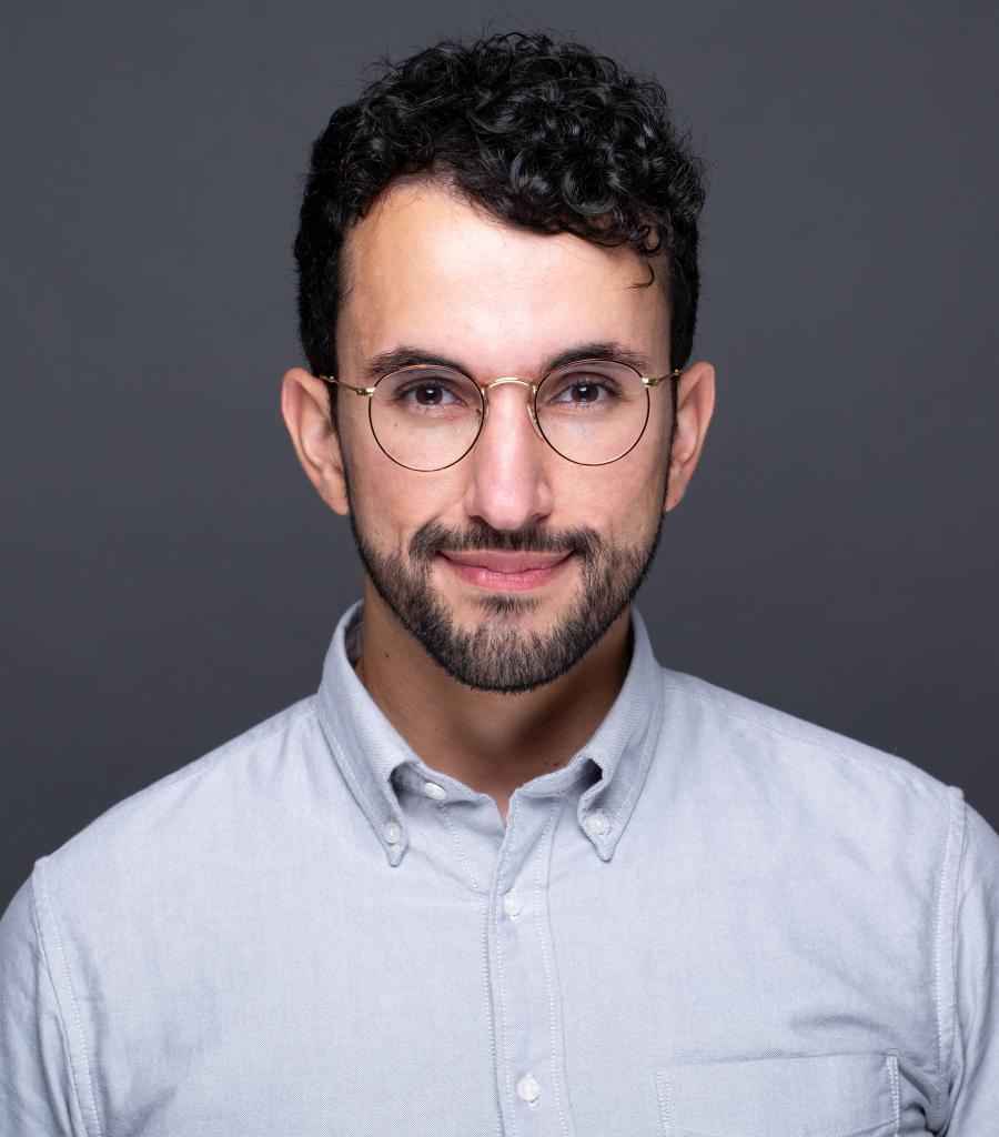 Hossein Ayazi's picture