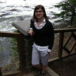 Sara Knox's picture