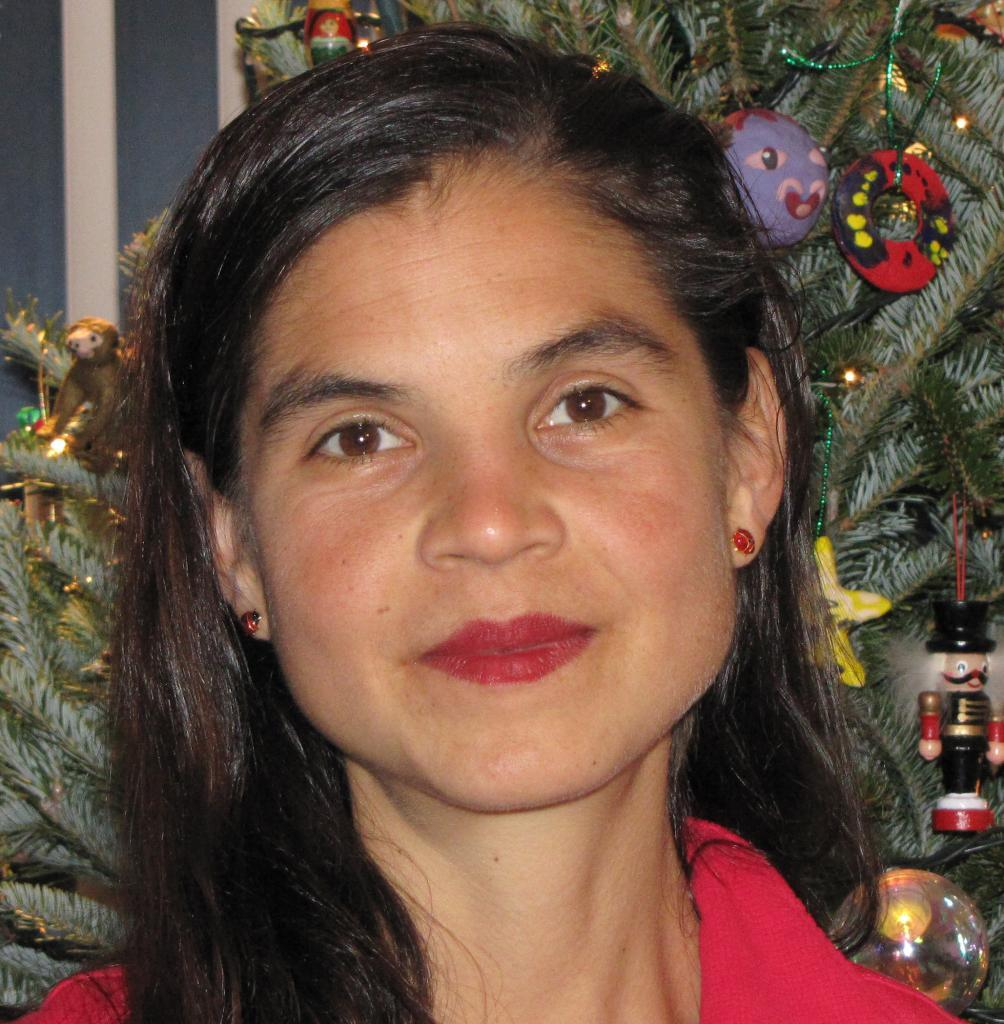 MAYWA MONTENEGRO's picture