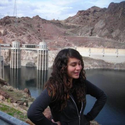 Christine S Rivera's picture