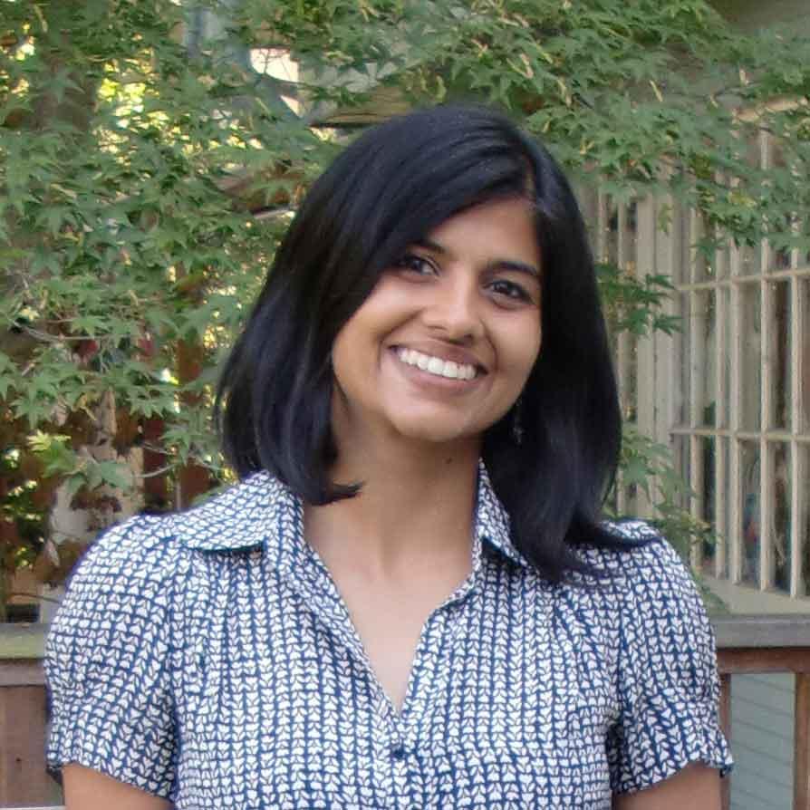 Manisha Anantharaman's picture