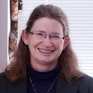 Barbara H. ALLEN-DIAZ's picture