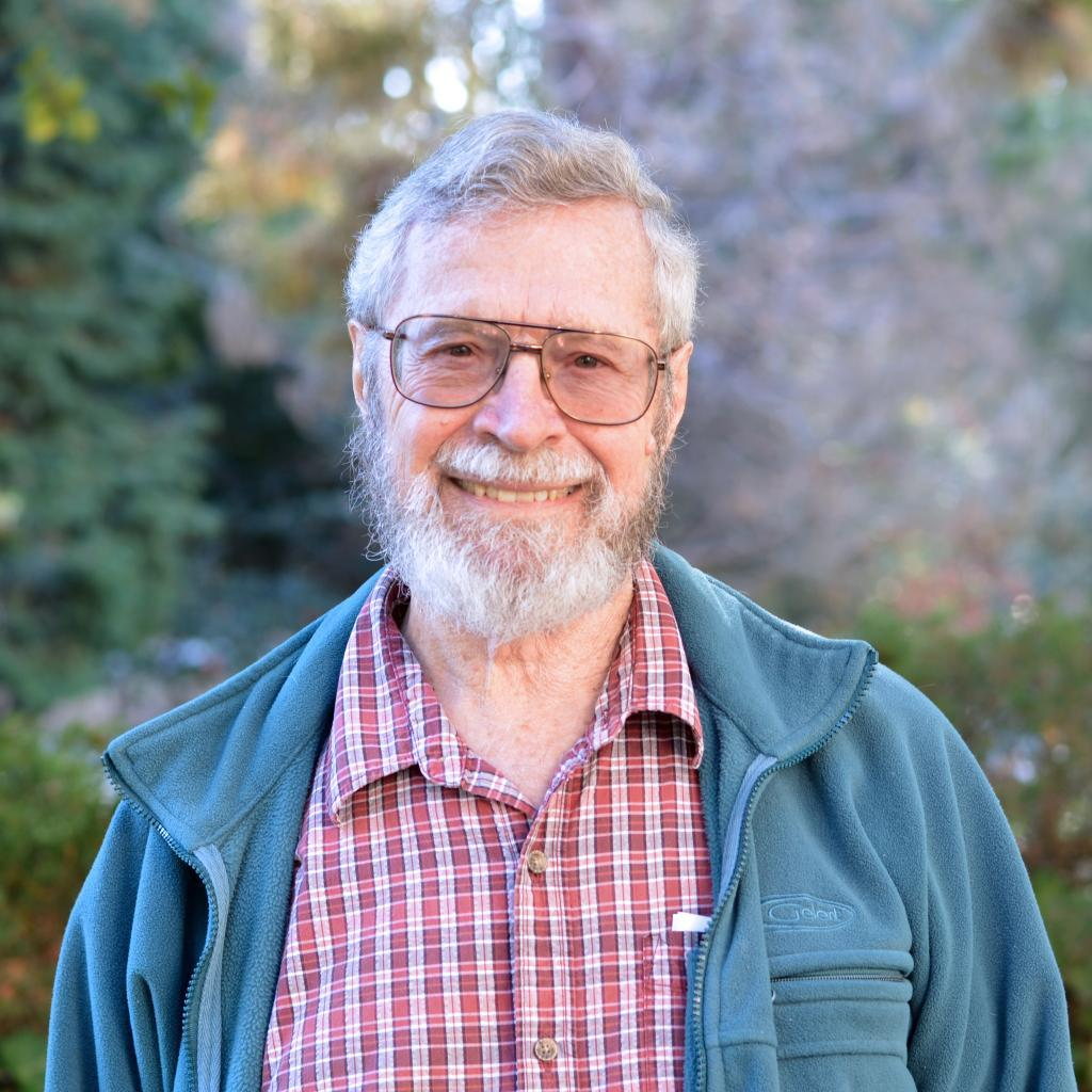 Dale R. MCCULLOUGH's picture