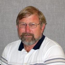 Robert VAN STEENWYK's picture