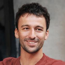 Marek K. Jakubowski's picture