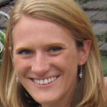 Sarah M. Lewis's picture