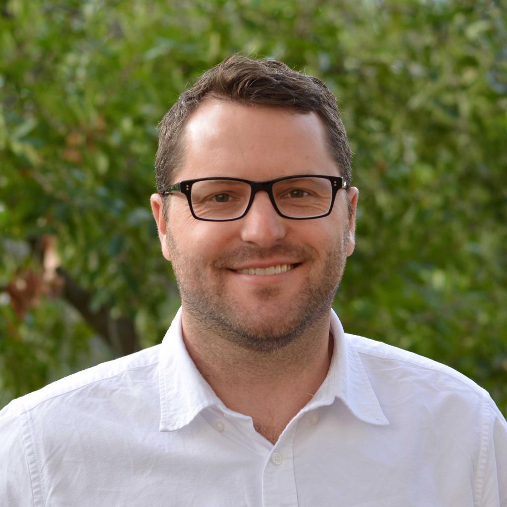 Theodore Grantham's picture