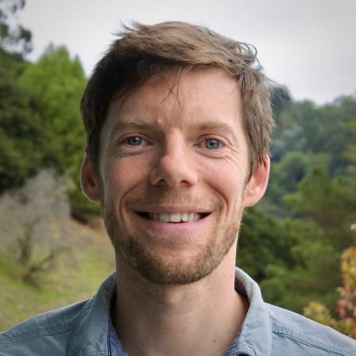Trevor Keenan's picture