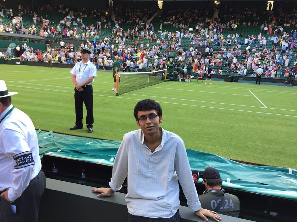 Pranjal Dwivedi's picture