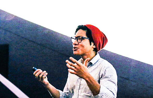 Sean Perez's picture