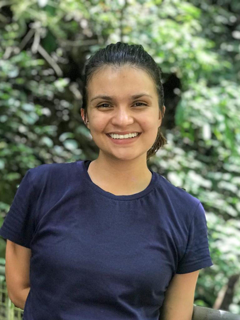 Yesenia Valverde's picture