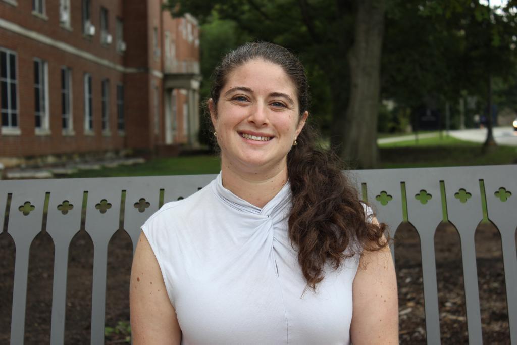 Jacqueline Gerson's picture