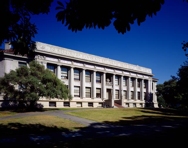 Image of Hilgard Hall