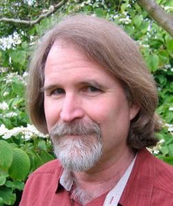 Dr. David Montgomery