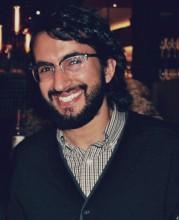 Ayazi, Hossein