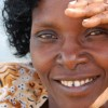 Pamela, activist and leader who tirelessly works to improve her community's health in rural Kenya