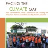 Facing the Climate Gap: a new report showcases the work of community-based organizations in dealing with the 'climate gap'